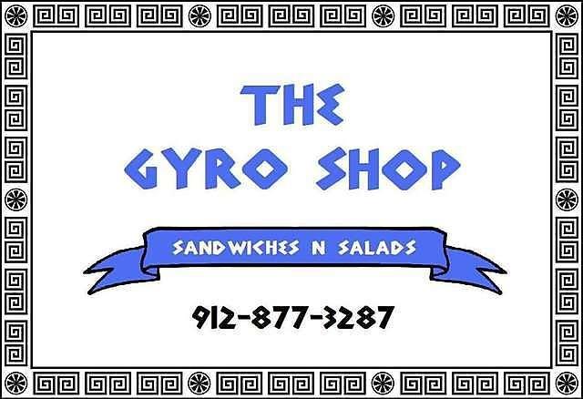 gyro-shop