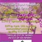 March 2015 PTP invite