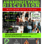 Mental Health Panel Discussion