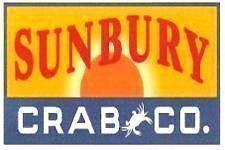 sunbury crab