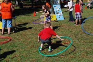 YMCA Fall Festival