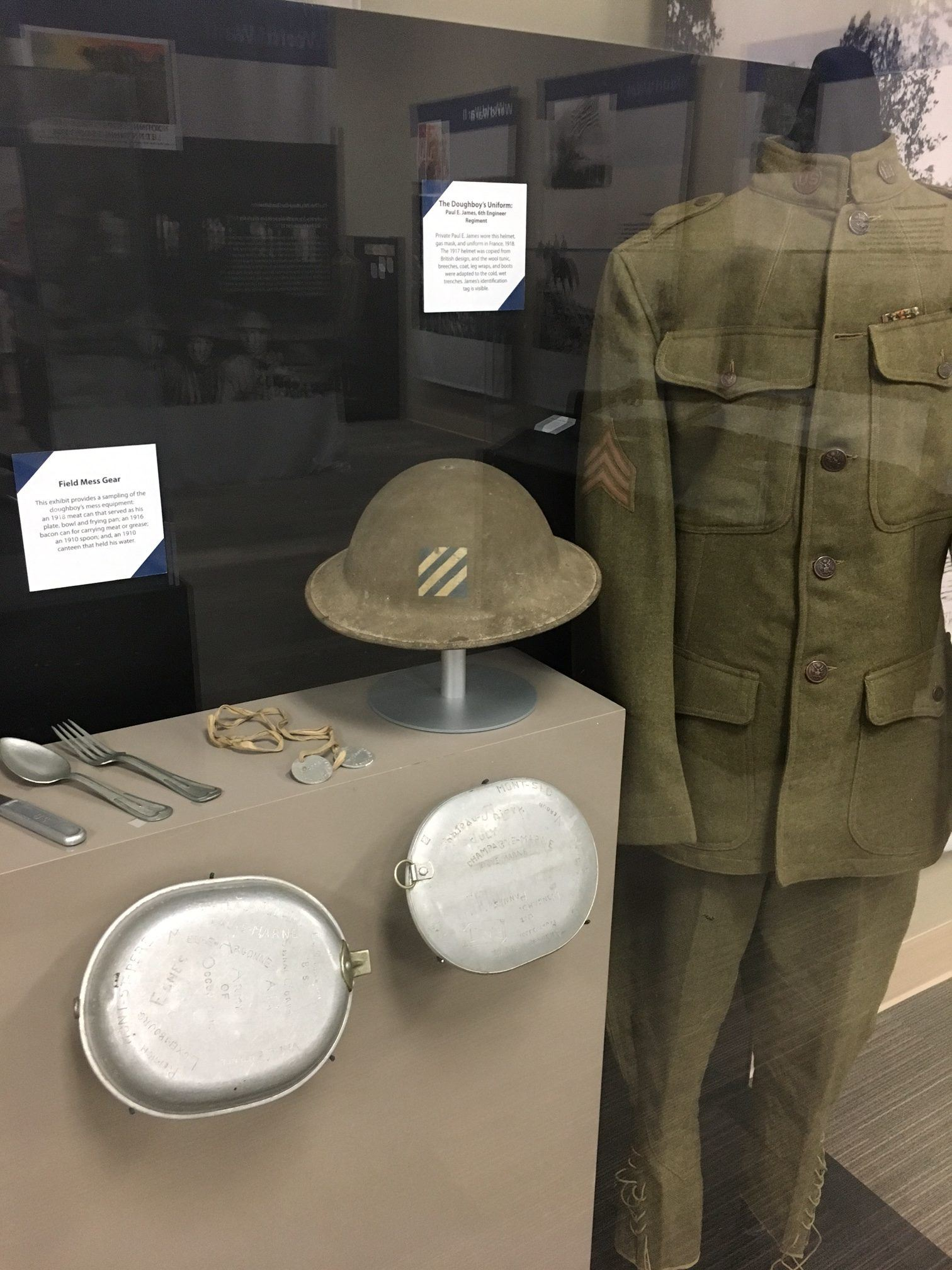 3d Infantry Division Museum | Liberty County, Georgia | Hospitality