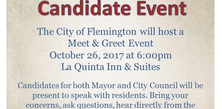 Political candidates liberty county georgia hospitality commerce meet greet flemington candidates m4hsunfo