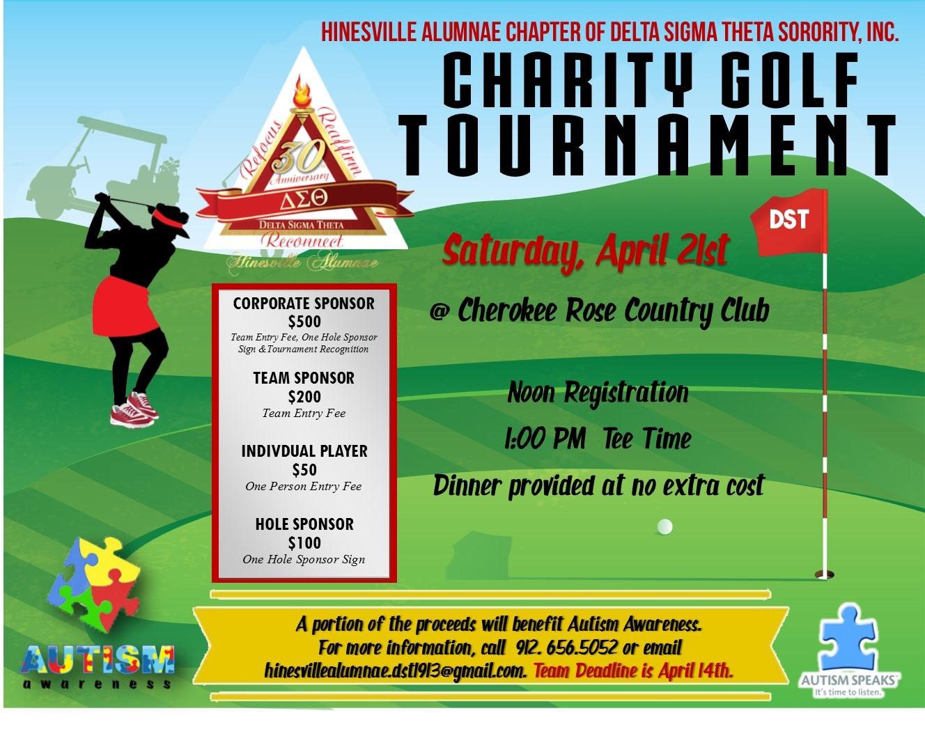 2018 charity golf tournamentliberty county georgia hospitality