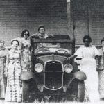 Celebrate Women's History Month with 4 Inspiring Stories about Liberty County Women