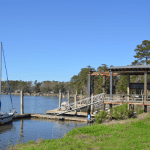 The Best Spots to Fish in Liberty County