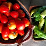 How To Make The Best Salsa From Liberty County Grown Veggies