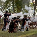 A Look into Fort Morris and its Tale of Bravery and Defiance