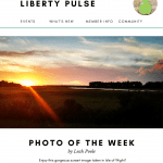 Liberty Pulse August 9, 2019