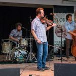The Sound of Local - Lyrics, Artists and Music Festivals from the Heart of Liberty County