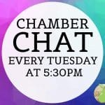 Chamber Chat Tuesdays- 3.31.20