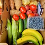 4 Helpful Tips to Utilizing All of the Delicious Produce Found in the Farmers Market Subscription Boxes