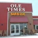 Ole Times