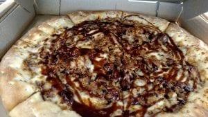 Stoner's Pizza-Hinesville