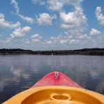 4 Places You Did Not Know You Can Kayak At In Liberty County