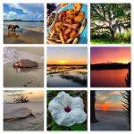 Explore Liberty County Through June's Top 9 Instagram Photos
