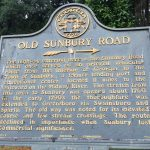 Discover Liberty County's Past, One Historical Marker at a Time