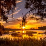 12 Sunrises and Sunsets That Will Make You Fall in Love with Liberty County