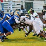 Experience the Excitement of Friday Night Lights in Liberty County