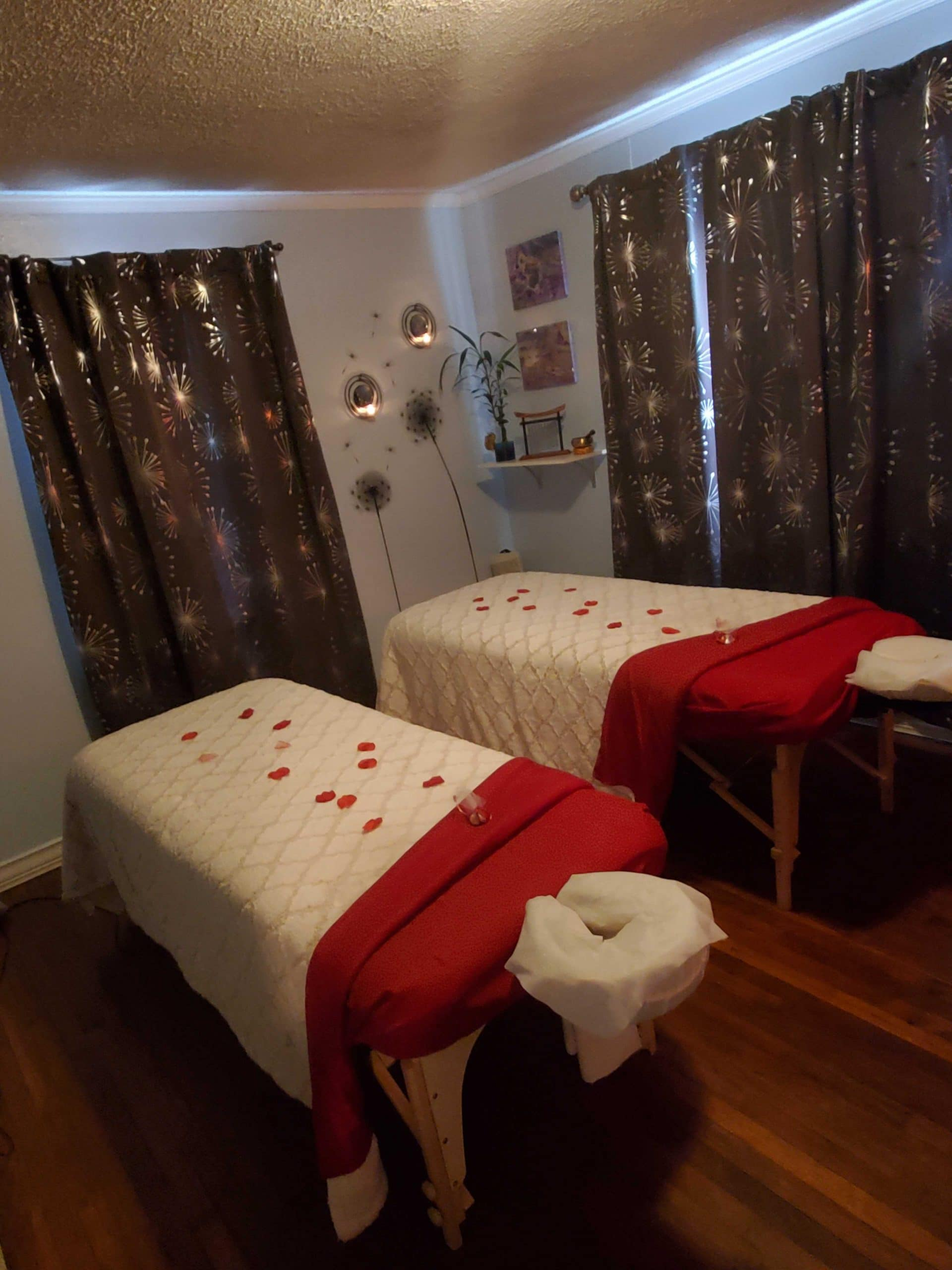 Zen Den Massage Studio