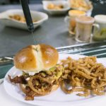 Celebrate National Hamburger Day Liberty County Style with These 4 Phenomenal Burger Plates
