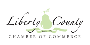 Liberty County Chamber of Commerce logo