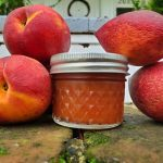 5 Easy Steps to Making Peach Butter