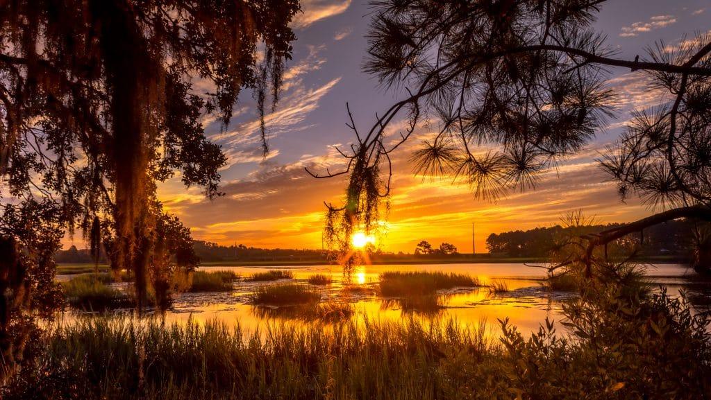 sunrise jones creek park