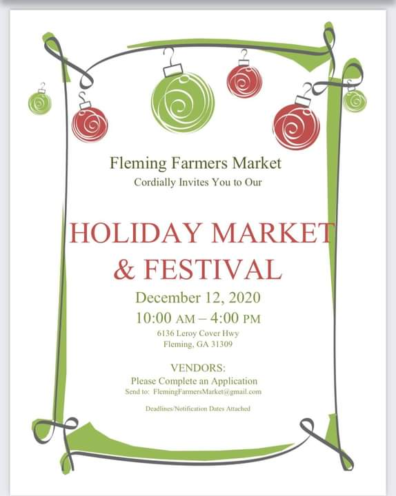 Fleming Winter Market & Festival