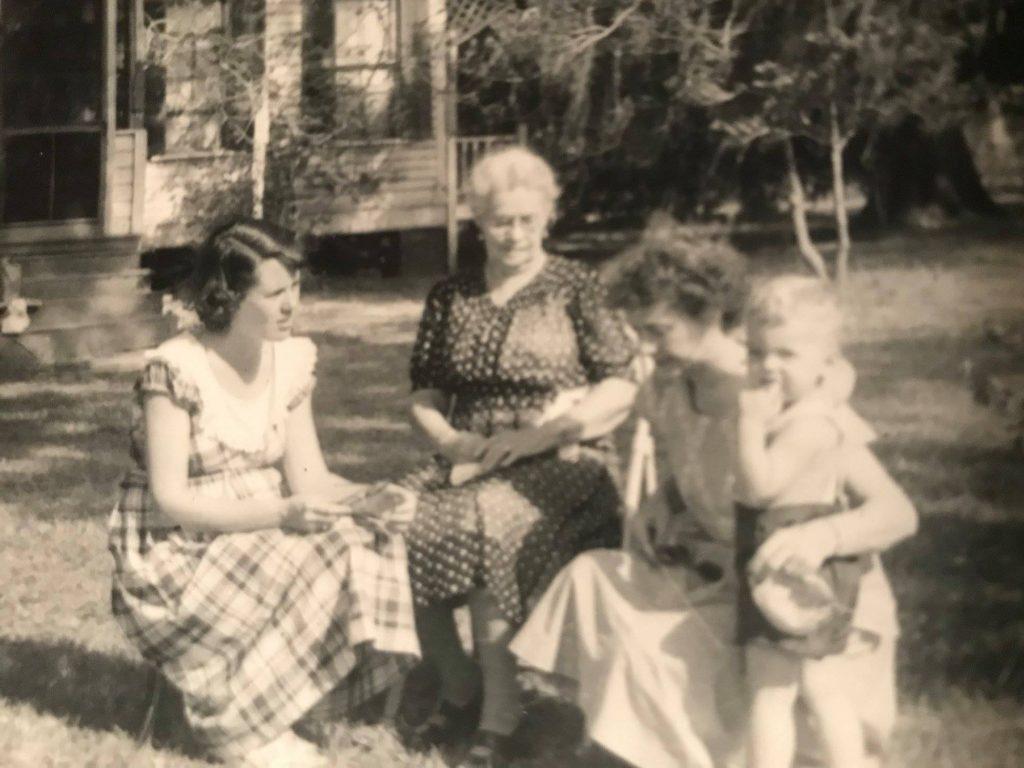 southern hospitality family