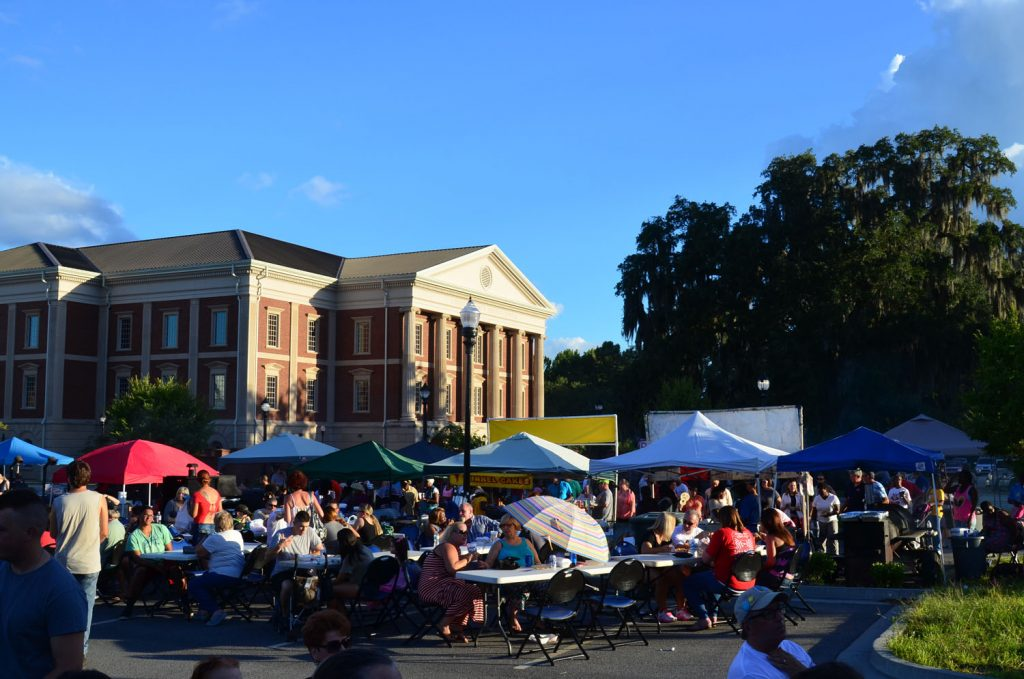Fall Happenings in Liberty County