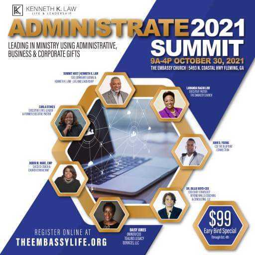 Administrate Summit 2021